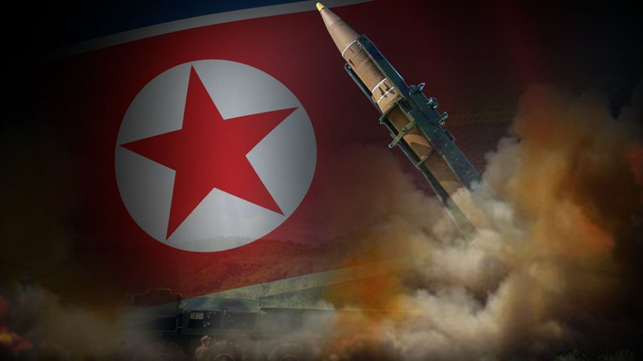 Would war with North Korea be legal?