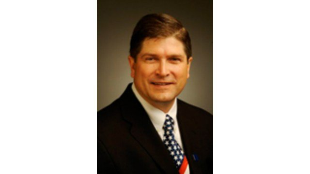 Linn County Auditor Joel D. Miller