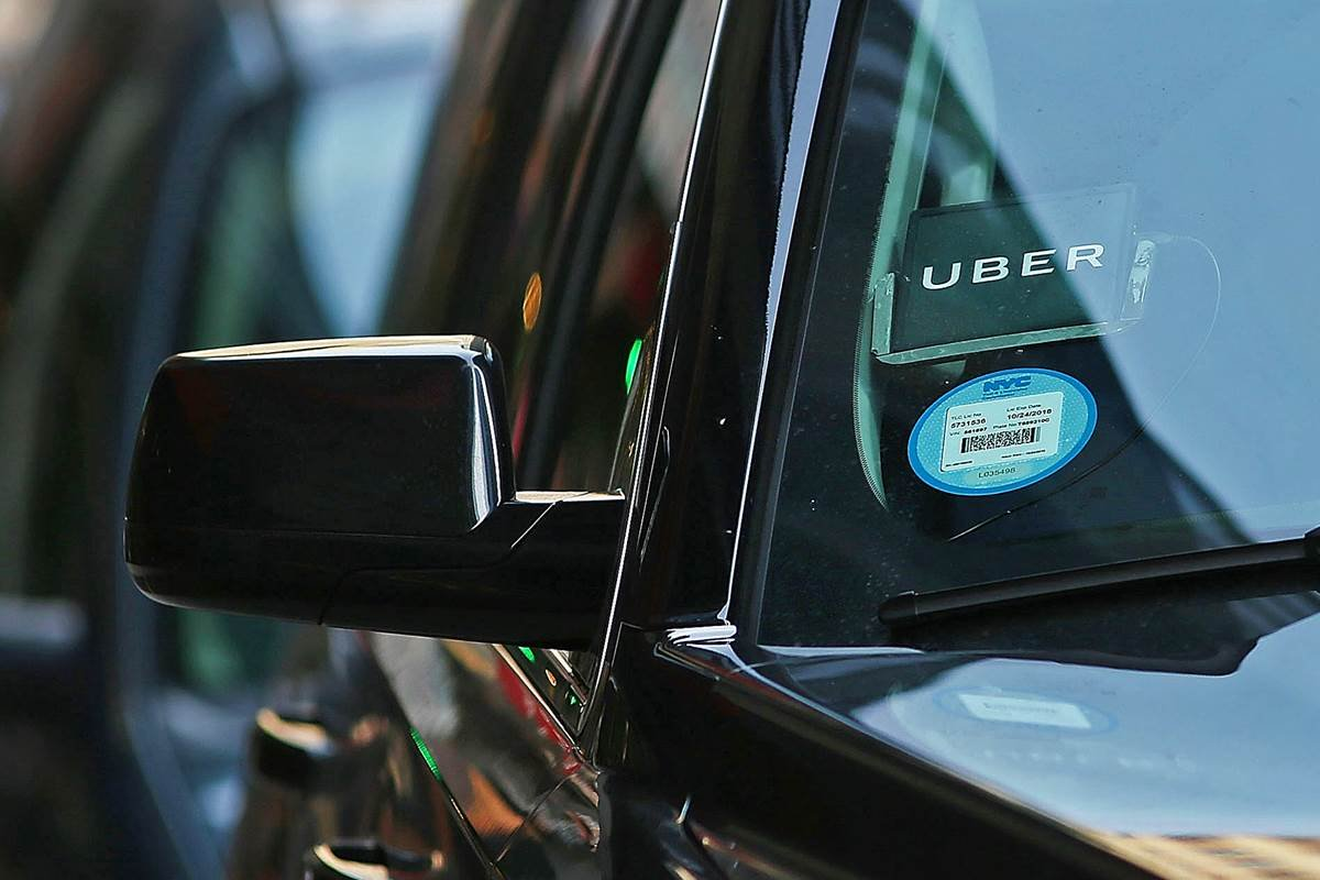 Uber Tipping Is Here — But Will It Affect Your Rating
