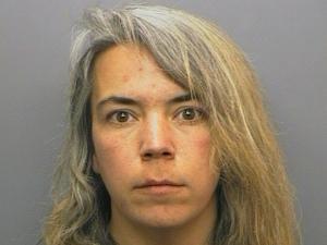 Jennifer Leslie Wood - Courtesy Larimer County Colorado Sheriff