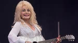 Dolly Parton/AP