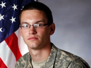 SPC Don Nichols was killed in Afghanistan by a roadside bombing.