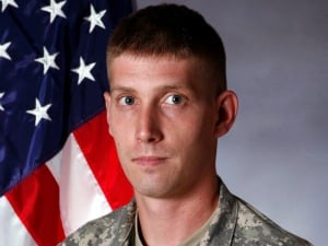 SPC Timothy Guard, of Prescott, was wounded in Afghanistan.