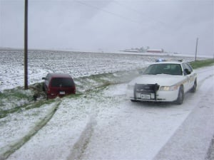 Photo courtesy Fayette County Sheriff's Office