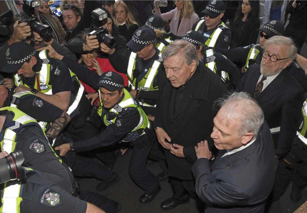 Photo Credit: Tracey Nearmy, AP
