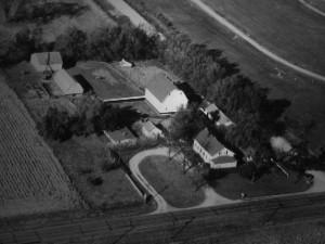 Farm South of Waterloo