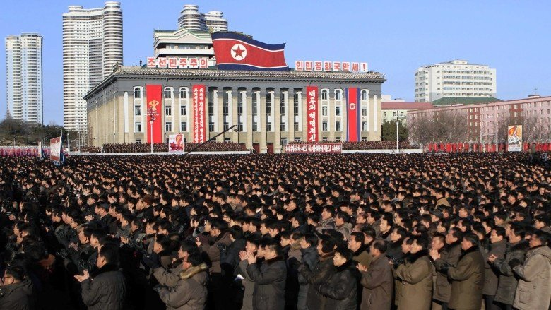 South Korean Military Says No North Korean Provocation Sign Detected Yet