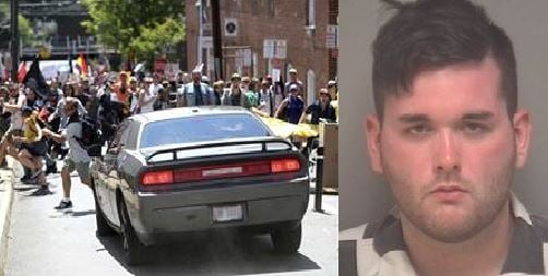CHARLOTTESVILLE | Driver in deadly attack from OH , officials say