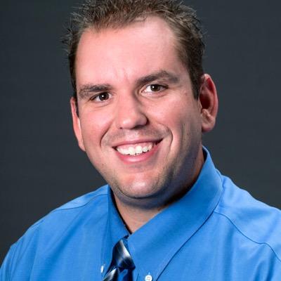 Meteorologist Jeff Lindner (Twitter)