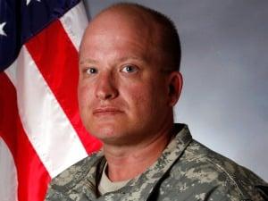 Staff Sgt. Daniel Wilczak