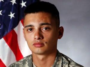 Sgt. Martin Ennor