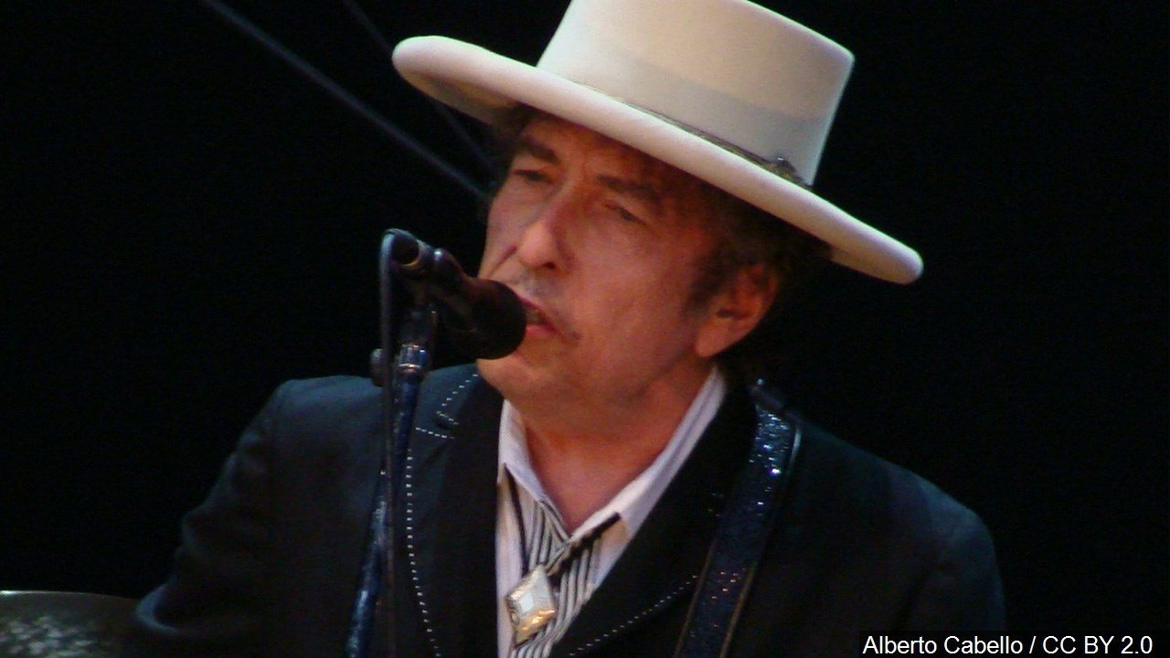 Bob Dylan & His Band Headed To Xcel This October