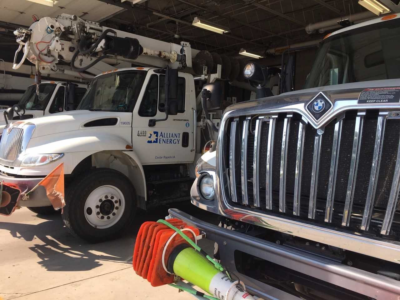 Dominion Energy Virginia sending almost 1000 workers to help in Florida