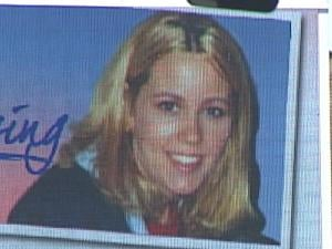 Crystal Arensdorf, 20 at the time, disappeared from Dubuque July 4, 2001