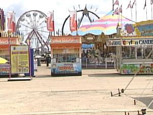 The 2011 Dubuque County Fair runs July 26-31