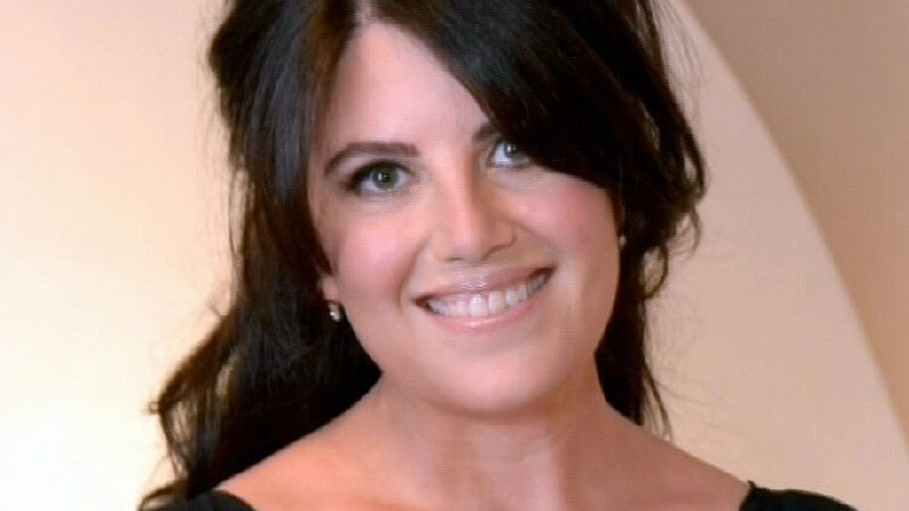 Town and Country apologizes to Monica Lewinsky over invite