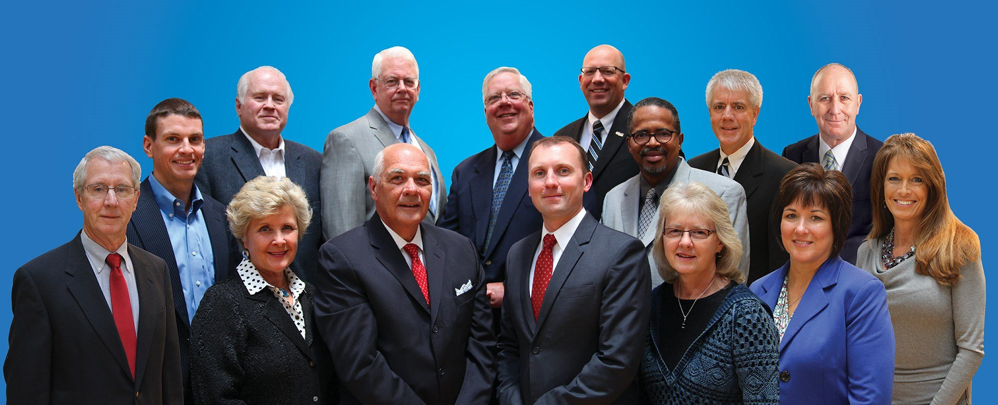 Waterloo Community Foundation Board of Directors