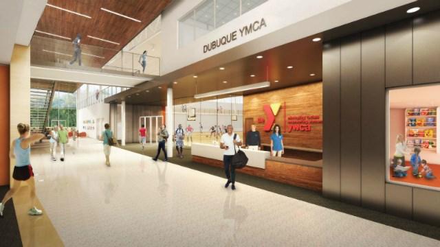 Dubuque YMCA/YWCA