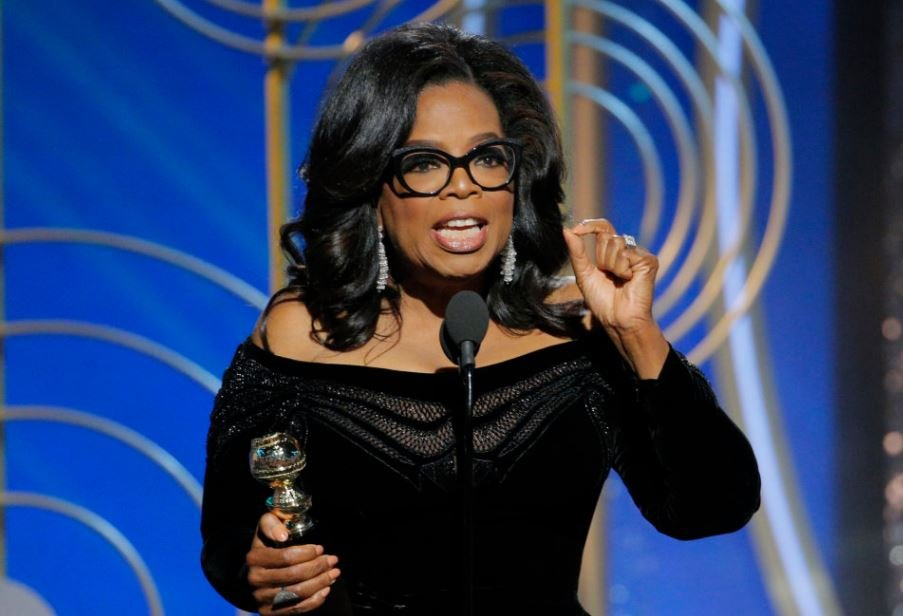 Oprah for president? How the idea anchored within a day