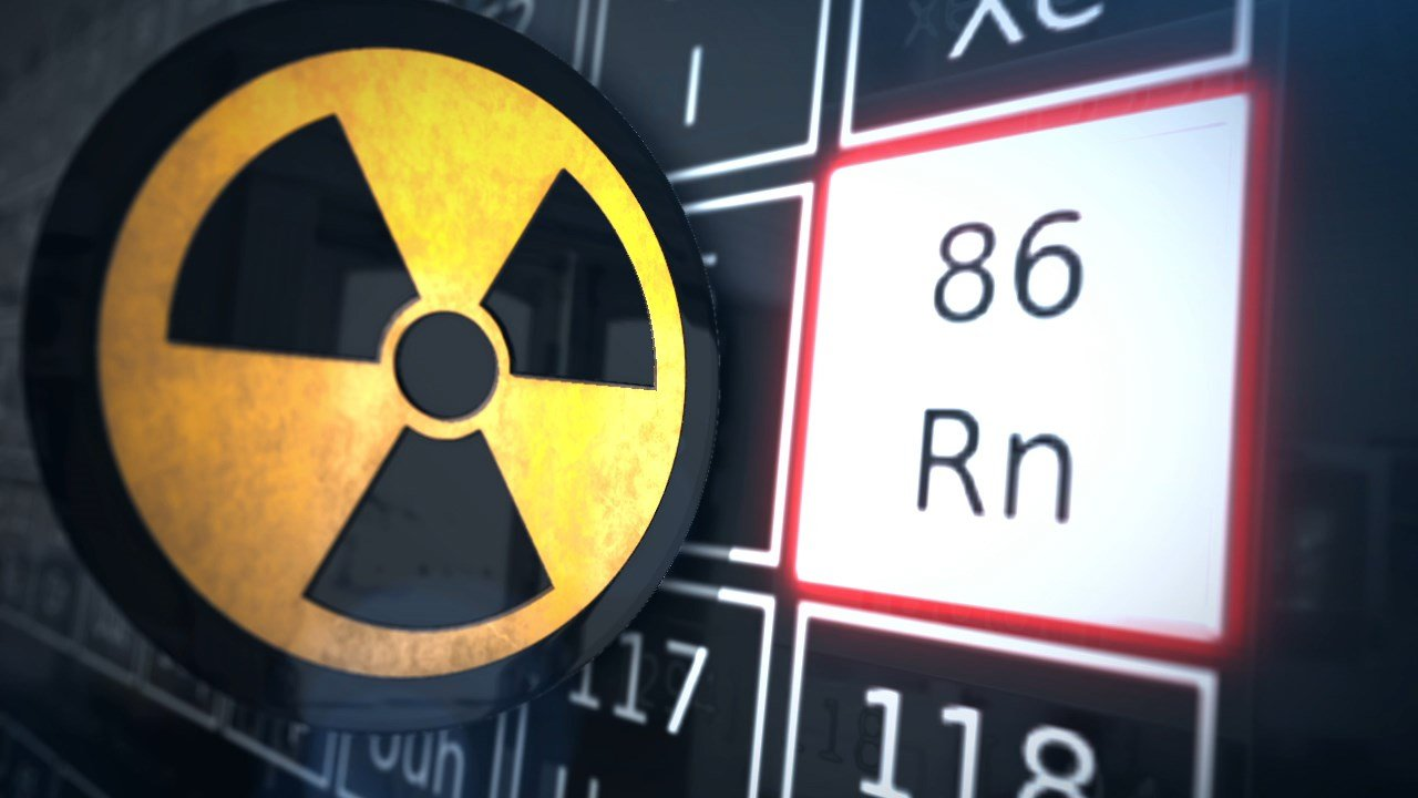 Wyoming Residents Urged To Test For Radon