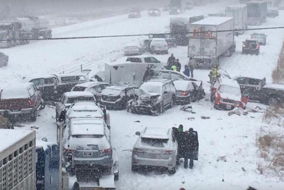 Eastern Iowa Car Accident