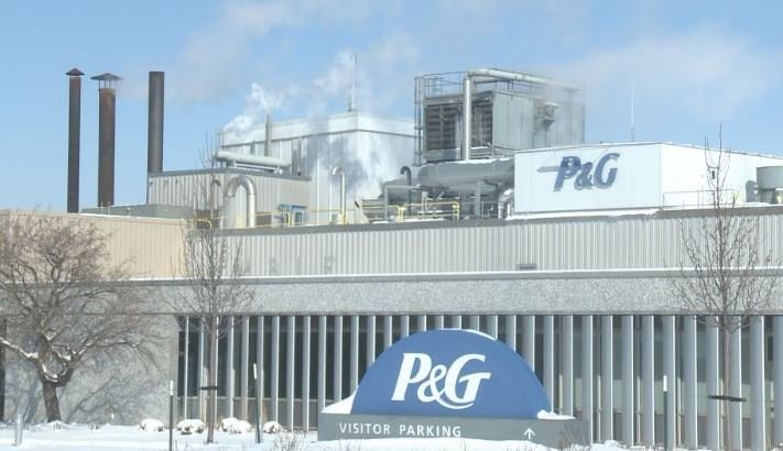 P&G closing Kansas City plant, shifting ops