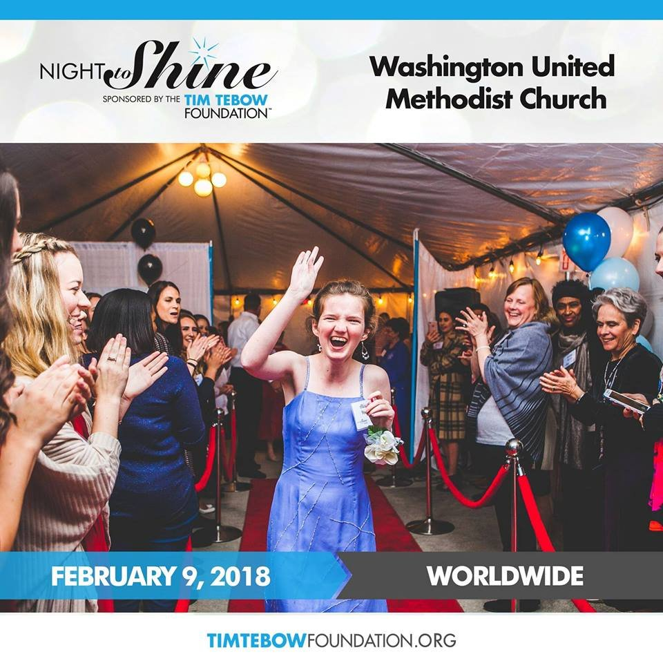 Hope Church in Dubuque prepares for 2018 Night to Shine