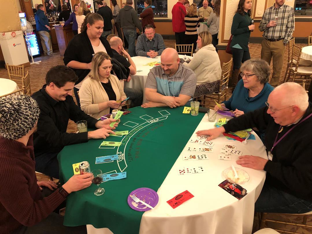 Big Casino Night 2018