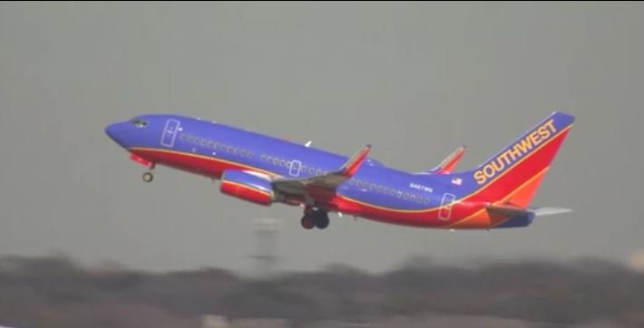Southwest Airlines expands service between Cincinnati and Denver
