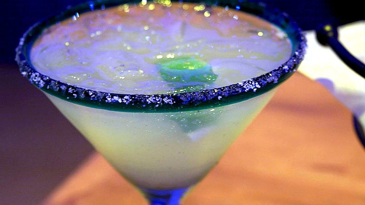 All the Places With Cheap Margaritas Today for National Margarita Day 2018