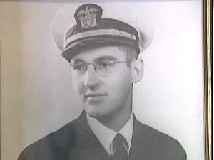 """Father. Aloysius """"Al"""" Schmitt was the first US Catholic Chaplain to die in WWII"""