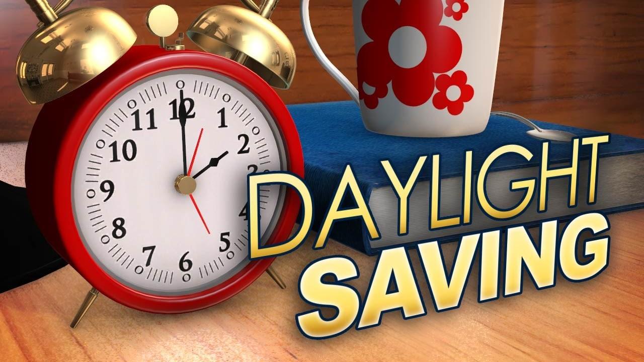 Daylight Saving Time Begins: Change Your Clock, Change your Smoke Alarm Battery