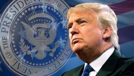 Trump stumps for Republican Saccone in tight PA race