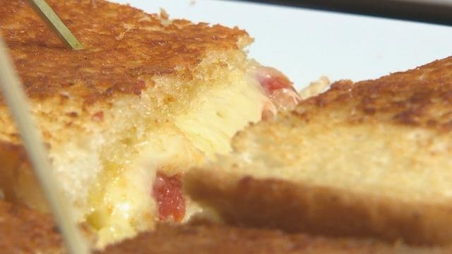 Tips for a Next-Level Grilled Cheese