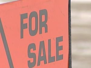 The total number of home sales in Iowa for 2011 increased 0.4 percent from 2010