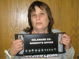 Revette Sauser pleaded guilty to killing her husband