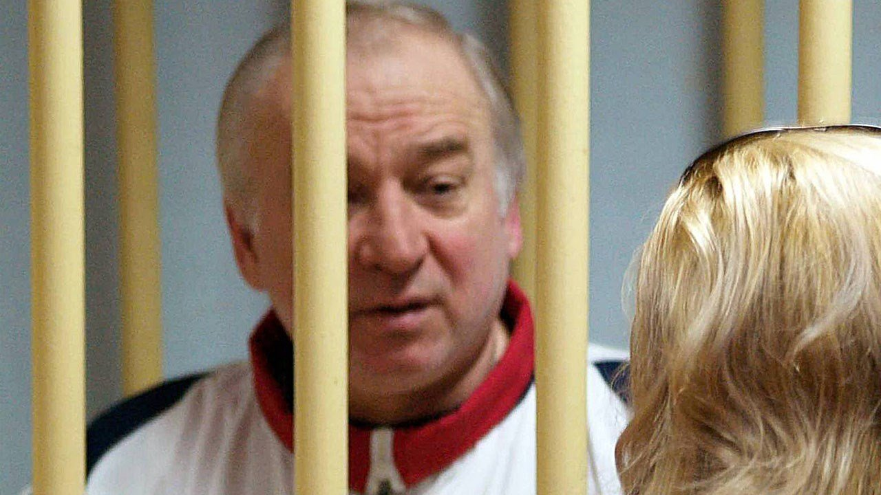 NHS England: Sergei Skripal Released From Hospital After Poisoning