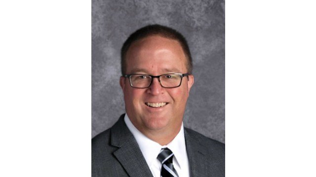 Shannon Bisgard will take the helm as the Linn-Mar Community School District's superintendent on July 1.