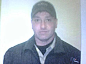 Deputy Eric Stein