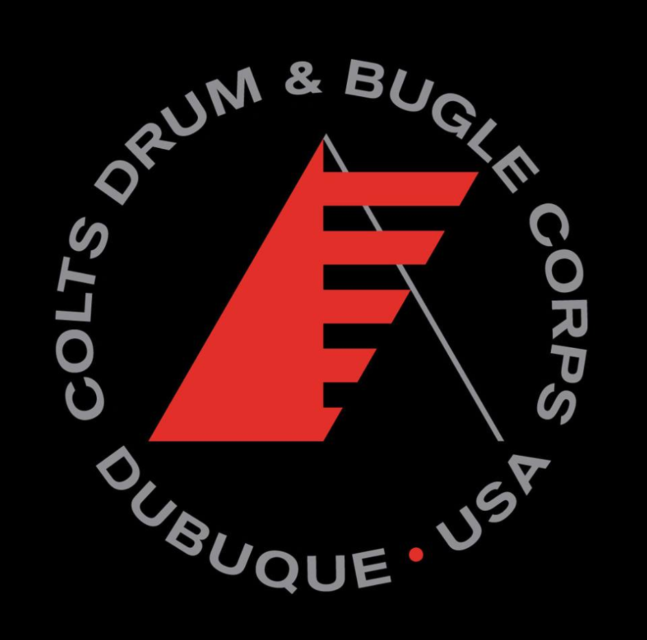 Colts Drum & Bugle Corps Facebook Page