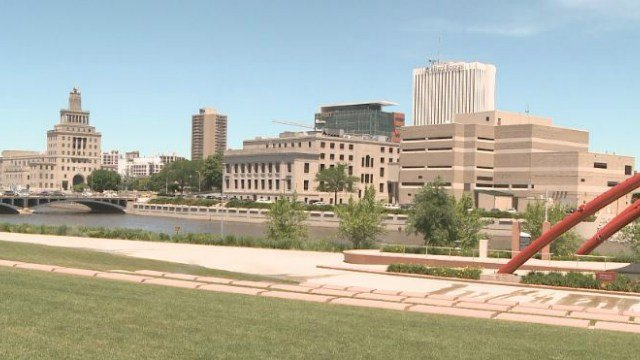 10 years later cedar rapids thrives after flood kwwl eastern 10 years later cedar rapids thrives after flood kwwl eastern iowa breaking news weather closings publicscrutiny Choice Image