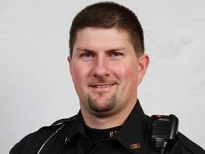 Readlyn Police Chief Steve Aiello