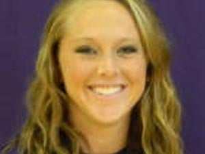 Senior Pitcher Jaye Hutcheson tossed her second one-hitter within the last week.