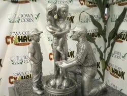 2011 Cy-Hawk Trophy