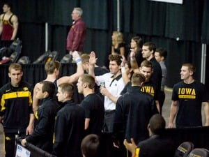 Courtesy University of Iowa - Photo Services
