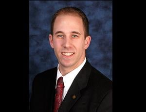Asbury city council member Mike Cyze is resigning from his position, effective June 1