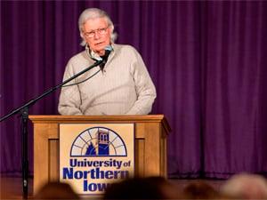 Photo Courtesy of University of Northern Iowa