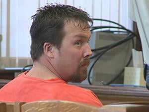 Mike Vandermillen appeared in court Thursday for his bond review hearing