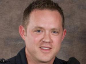 Officer Tim Davis