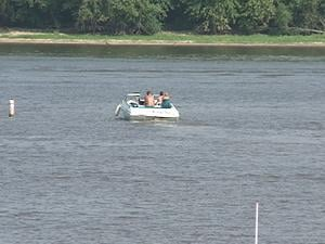 As of Friday, the Iowa DNR had cited 88 people so far this year with Boating While Intoxicated.